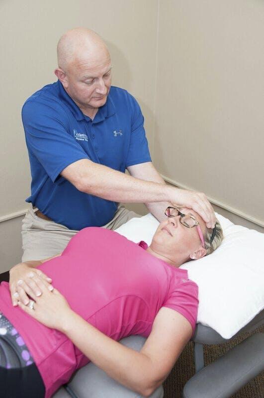 Cranial Treatment