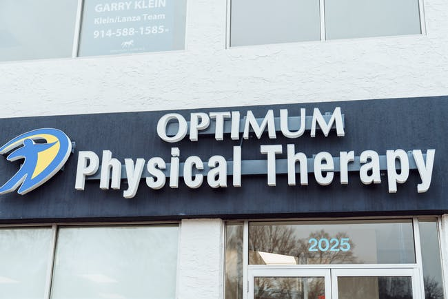 Optimum Physical Therapy