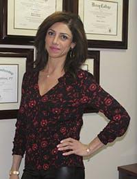 Margaret Dibbini