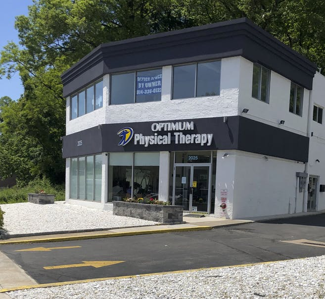 Optimum Physical Therapy Staff