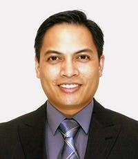 Ron Sibayan, PT