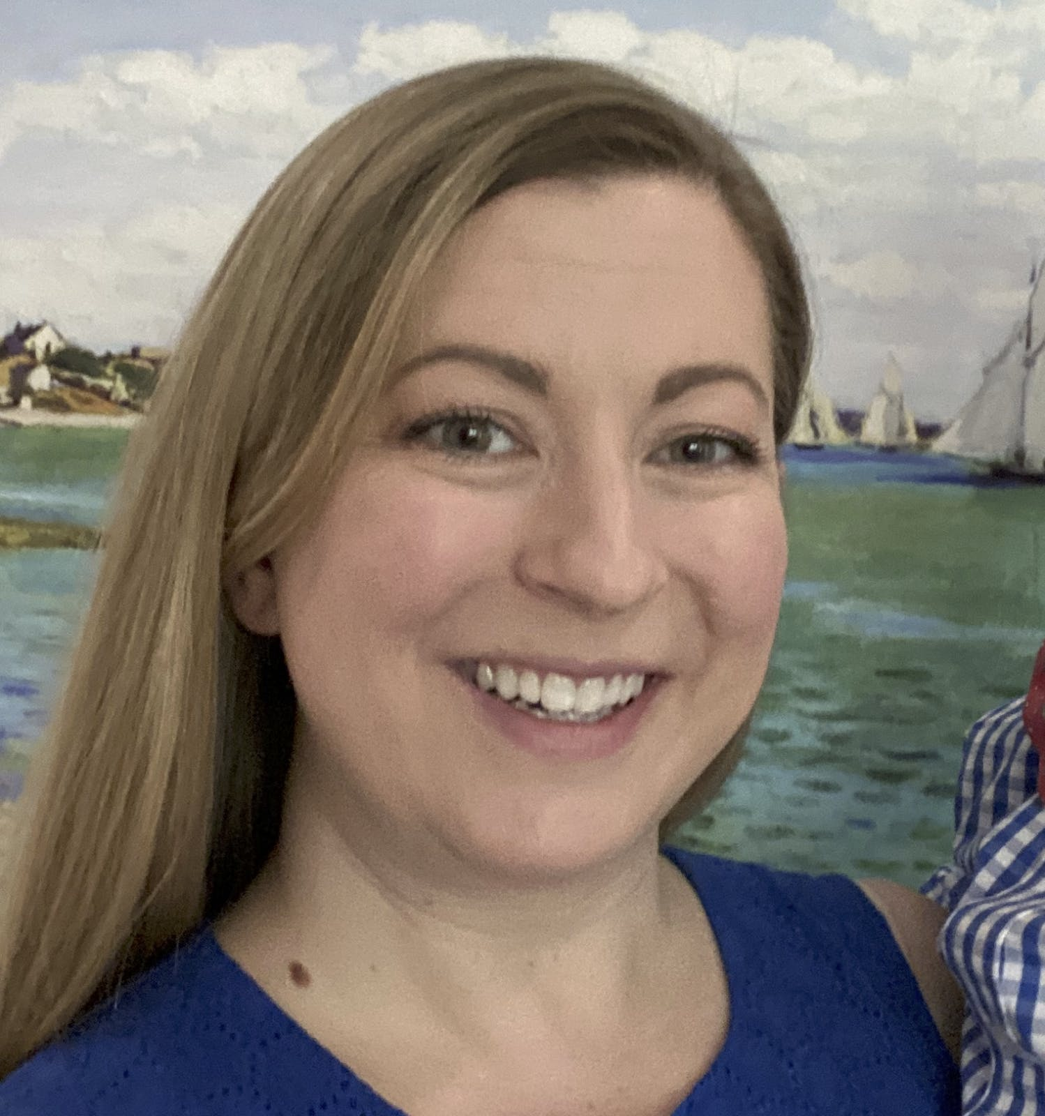 Julie Huelsman, PT, DPT