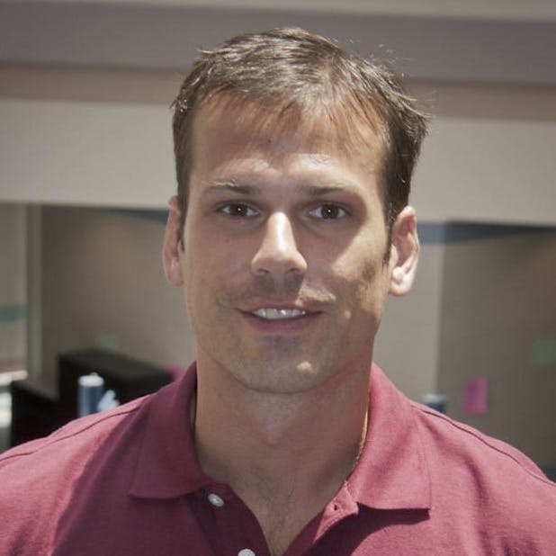 Daniel Erickson, PT, DPT