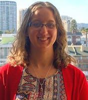 Amanda Tigar