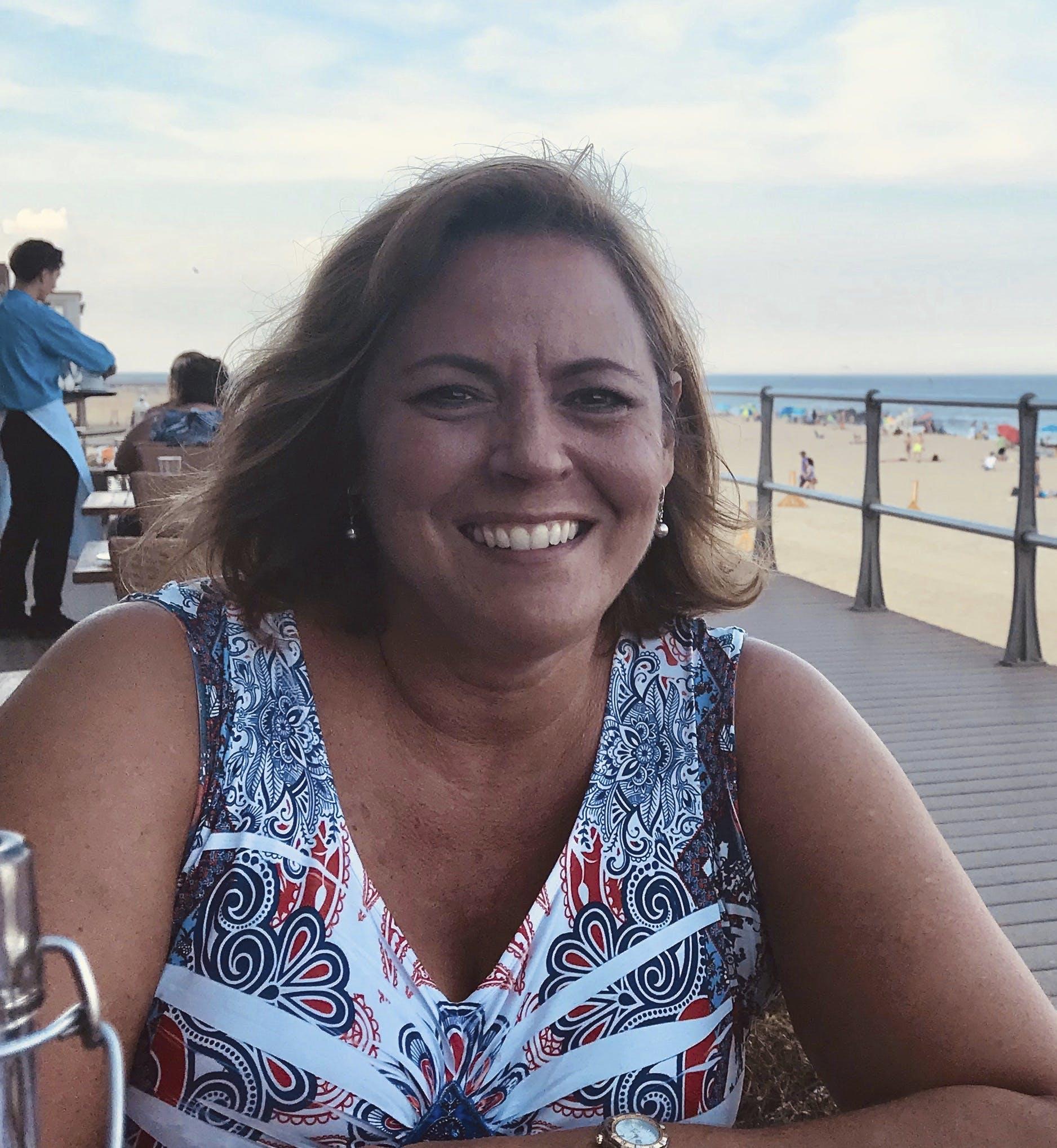 Margaret Menges