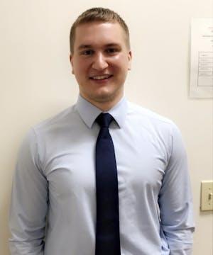 Matt Melczak, PT, DPT