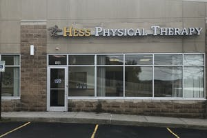 Hess Physical Therapy - Pilsung Plaza