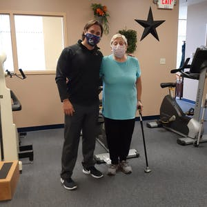 Physical Therapy McKees Rocks PA